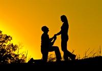 Sürpriz Evlilik Teklifleri