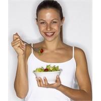 Ne Yediğiniz Mi, Ne Kadar Yediğiniz Mi Önemli?