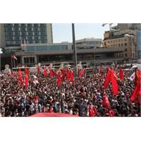 Gezi Parkı Olayları Hakkında Her Şey