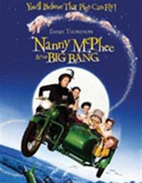 Nanny Mcphee Büyük Patlama.fragman