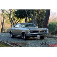 1966 Pontiac Gto İle Bir Gün Geçirdik!