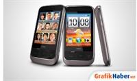 Yeni Akıllı Telefon Htc Smart