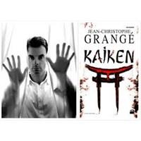"""Grange'dan Bir Polisiye- Korku Klasiği: """"Kaiken"""""""