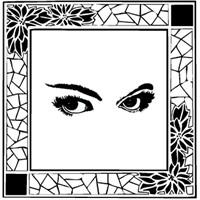 Aynadaki Gözler