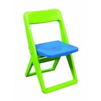 Pilsan Katlanır Portatif Çocuk Sandalye