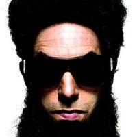 The Dictator (Film Hakkında)