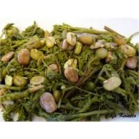 Taze İç Baklalı Stafilinako Salatası
