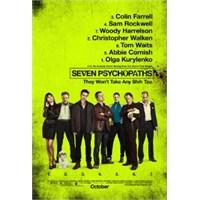 Seven Psychopaths: Psikopatın Önde Gidenleri