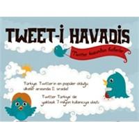 Tweet-i Havadis – İnfografik