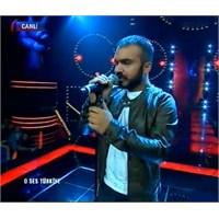 O Ses Türkiye Düello : Mümtaz Ateş&mustafa Bozkurt