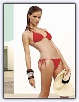Bu Sene Plajlar Baş Döndürecek - Bikini Modelleri