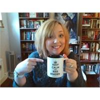 Dublin Caddesi Yazarı Samantha Young'la Söyleşi