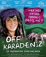 Off Karadeniz Her Yer Vatan Toprağı Değil Mi