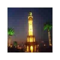 İzmir Saat Kulesinin Tarihi