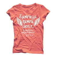 İstanbul'dan Sonra İzmirli T-shirt'ler