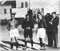 Taksim Stadı-1926
