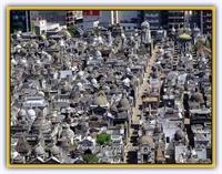 La Recoleta Mezarlığı | Tanıtım