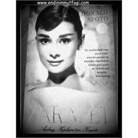 Zarafet- Audrey Hepburn