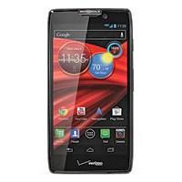 Pili En Çok Giden Akıllı Telefon Motorola Droid Ra