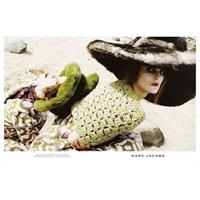 Marc Jacobs Sonbahar 2012 Reklam Kampanyası