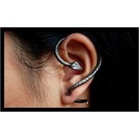 Yeni Moda Ear Cuff Küpeler !