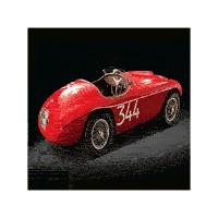 Ferrari 166m Ve Resimleri