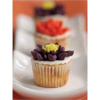 Çaylı Cupcake