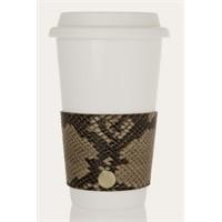 Kahve Keyfinizi Abartmak İçin Lüks Öneri...