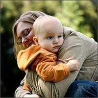 Mutlu Bir Anne Olmanın Sırları
