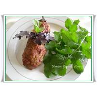 Köfte Kılıflı Patlıcan