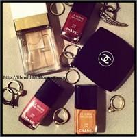Kullandığım Favori Kozmetik Ürünleri