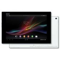 Video-sony Tablet Piyasasını Karıştıracak!