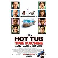 Hot Tub Time Machine Nedir,Kimdir ?