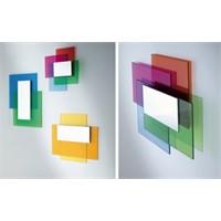 Renkli Camlar İle Aynalar