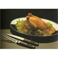 Tavuk Haşlaması Yemek Tarifi