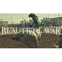 """Yeni Video: Kings Of Leon """"Beautiful War"""""""