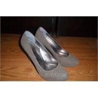 Diy: Ayakkabı Rengi Değiştirme & Süsleme