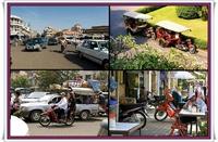 Kamboçya Ve Tarihi Yerleri - Sıradışı Fotağraflarl