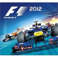 F1 2012-monza Oynayış Videosu