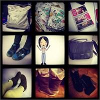 İnstagram Günlüğü - Ayakkabı Haftası