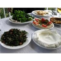 Antakya / Harbiye Kervan Restaurant