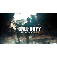 Kısa Süren Call Of Duty Black Ops 2 Maceram