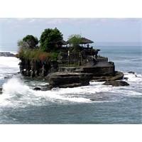 """Balayı İçin """"Bali"""" Adası"""