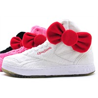 Reebok Hello Kitty
