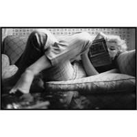 Marilyn Monroe'nun Hiç Yayımlanmamış Fotoğrafları