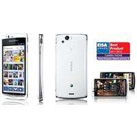 Sony Ericsson Xperia Arc S İnceleme