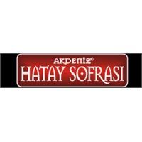 İstanbul'da Hatay Sofrası..