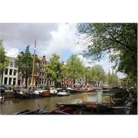 Amsterdam İzlenimleri