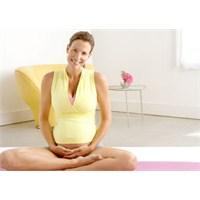 Gebelik Egzersizleri İle Daha Kolay Doğum