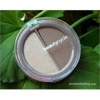 "Beautycycle ""Cinnamon"" İkili Far"